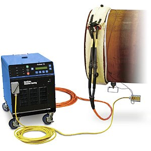 ProHeat 35 Air-Cooled Induction Heating System