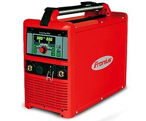Fronius TransTIG 3000 TIG Welding Power Source