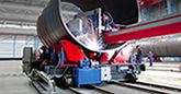 Welding Positioner Sales and Service